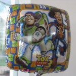 Decoracion Toy Story