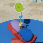 Decoracion Toy Story