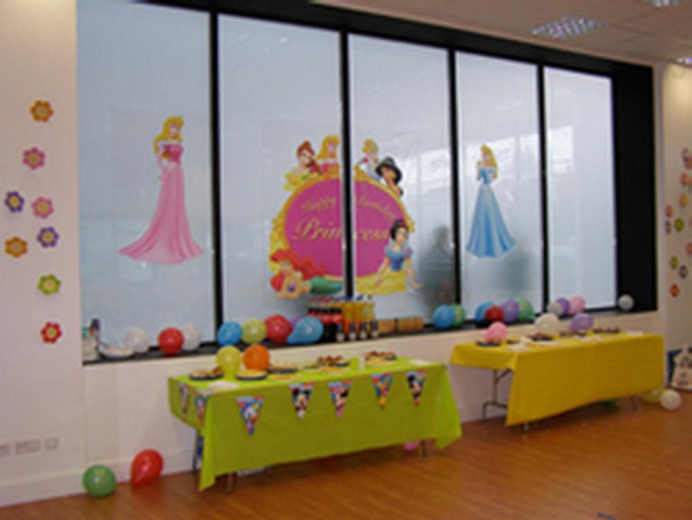 Decoracion Fiestas Tematicas Madrid Cumpleanos Infantiles