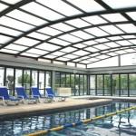 piscina climatizada pinar de chamartín