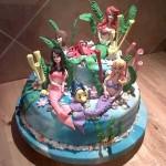brujula tartas niña 1201 150x150 - Tartas para niñas