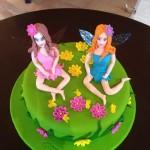 brujula tartas niña 159 150x150 - Tartas para niñas