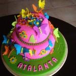 brujula tartas niña 160 150x150 - Tartas para niñas