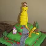 brujula tartas niña 219 150x150 - Tartas para niñas