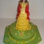 brujula tartas niña 221 150x150 - Tartas para niñas