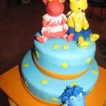 brujula tartas niña 222 150x150 - Tartas para niñas