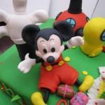 brujula tartas niño 006 150x150 - Tartas para niños
