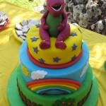 brujula tartas niño 031 150x150 - Tartas para niños