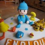 brujula tartas niño 034 150x150 - Tartas para niños