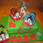 brujula tartas niño 052 150x150 - Tartas para niños