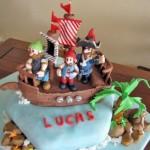 brujula tartas niño 062 150x150 - Tartas para niños