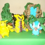brujula tartas niño 076 150x150 - Tartas para niños