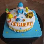 brujula tartas niño 082 150x150 - Tartas para niños