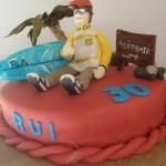brujula tartas niño 088 150x150 - Tartas para niños