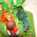 brujula tartas niño 099 150x150 - Tartas para niños