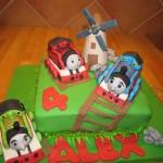 brujula tartas niño 104 150x150 - Tartas para niños