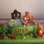 brujula tartas niño 110 150x150 - Tartas para niños