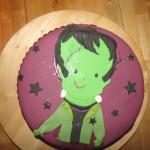 brujula tartas niño 112 150x150 - Tartas para niños