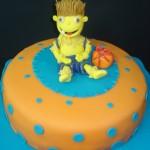 brujula tartas niño 113 150x150 - Tartas para niños