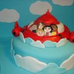 brujula tartas niño 115 150x150 - Tartas para niños