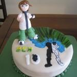 brujula tartas niño 124 150x150 - Tartas para niños