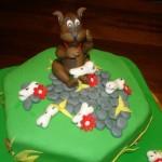 brujula tartas niño 125 150x150 - Tartas para niños