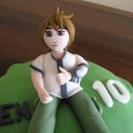 brujula tartas niño 127 150x150 - Tartas para niños