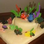 brujula tartas niño 138 150x150 - Tartas para niños