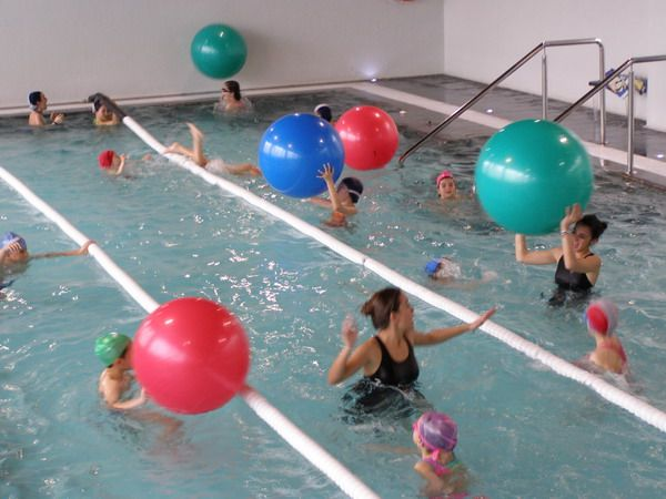 Cumplea os en piscina madrid ni os fiestas infantiles en el agua - Cumpleanos en piscina ...