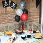 decoracion piratas