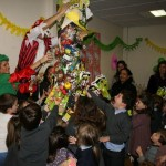Fiestas de cumpleaños con piñata
