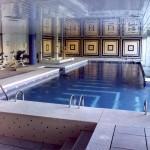piscina pinar de chamartín