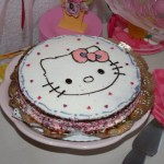 tartas hello kitty