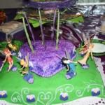 tartas de hadas