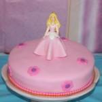 tartas para niñas
