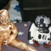 Decoracion Star Wars