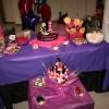 decoración de cumpleaños